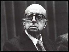 Dámaso Alonso. (1898-1990)