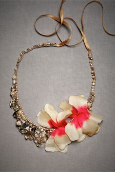 Ranjana Khan #necklace
