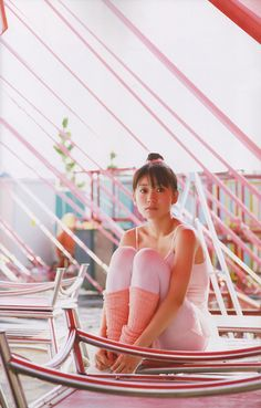 AKB48 --!✮ • Oshima Yuko • Japanese Pop Idol band --!♡