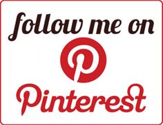 follow me on pinterest - Your Other Mother