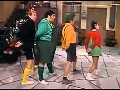El chavo del ocho - Qué bonita vecindad - 1977