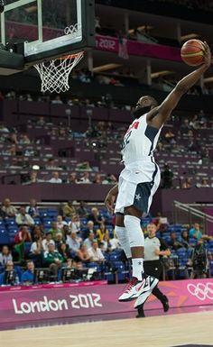 #usa #basketball #olympics
