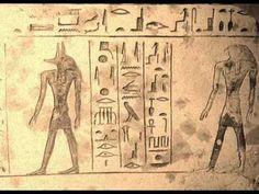 PYRAMID ALIEN SECRETS -EGYPT-ANCESTRAL UFO -TV NEWS SPECIAL