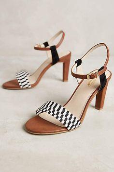 5510f2114360 Seychelles Prime Heels Black And White Heels