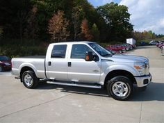 2011 Ford F-350 Crew Diesel 4x4  Humes Chrysler-Jeep-Dodge  1.866.414.5706