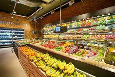 Kijkje in de versmarkt van Van der Valk - RetailWatching - RetailWatching