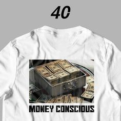 Shop at Graphic Sweatshirt, T Shirt, Consciousness, Street Style, Money, Sweatshirts, Clothing, Sweaters, Shopping