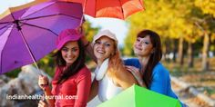 #Tips To Stay Healthy This #Rainy Season