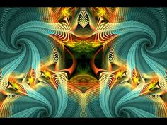 DMT + Closed Eyes = This Video (Electric Sheep in HD + Shepard Tone) Full HD 1080p 18GB MKV Video.