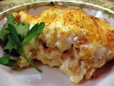 Dragon's Kitchen: Bacalhau com Natas