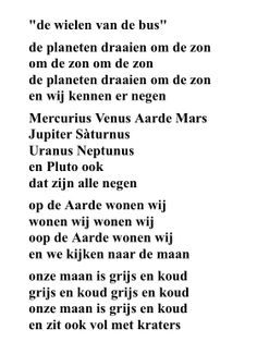 Lied: De planeten draaien om de zon... Primary School, Elementary Schools, Space Activities For Kids, Play Corner, Come Fly With Me, School Themes, Space Theme, Back To The Future, Outer Space