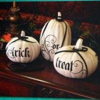 Classy but still Halloween