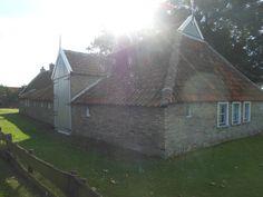 Terschellinger boerderij uit 1700