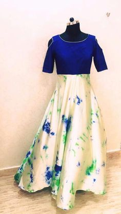 Anarkali Dress, Anarkali Suits, Long Gown Dress, Vintage Gowns, Dress Collection, Frocks, High Waisted Skirt, Crop Tops, Skirts