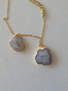 Le chouchou de ma boutique https://www.etsy.com/listing/249706768/1-white-quartz-necklace