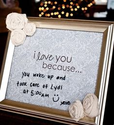 Love+Message+Board+::+On+The+Go+Bride