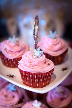 Winter ONEderland Party - #partyideas