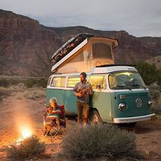 "12.1k Likes, 83 Comments - Project Vanlife (@projectvanlife) on Instagram: ""Check out @hippiespirits for some more good vibes! ☮️ Photo by @thebusandus #projectvanlife"""