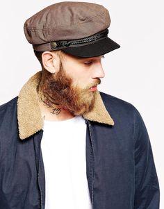 Brixton Fiddler Hat at asos.com d40d2b447200
