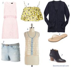 Festival Fashion: How to Pack Like a Pro