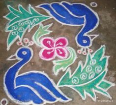 http://www.ikolam.com/files/imagecache/rangoli-big/private/active/3/peacock%20dotted%20kolam.jpg