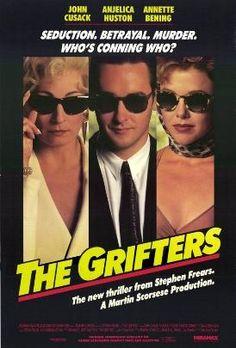 The Grifters (1990) - (cast John Cusak)