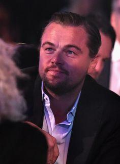 Leonardo DiCaprio Photos Photos - Actor Leonardo DiCaprio attends the 5th Annual Sean Penn