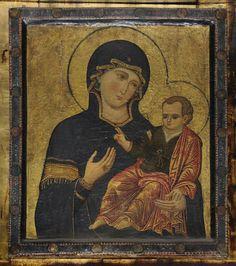 Artista anonimo - Santa Maria del Popolo - Basilica di Santa Maria del Popolo, Roma