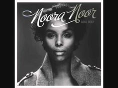 Noora Noor - Forget what I said From the CD 'Soul Deep' (2009)   Soul with Norwegian-Somalian roots