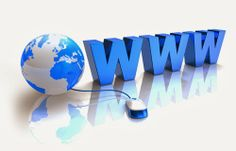 reserve your place on web server with a domain