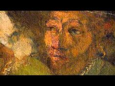 """Simon Schama's Rembrandt / 4 of 4.  Released in 2006 in the U.K., this clip is part of a video of a Simon Schama TV series entitled """"Power of Art"""" which gives a glimpse of the interesting life and art of Rembrandt Harmenszoon van Rijn, """"one of the greatest painters and printmakers in European art history and the most important in Dutch history."""""""