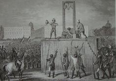 sanson, guillotine, bourreau, Paris, charge, exécuteur des hautes oeuvres, amant, homosexuel