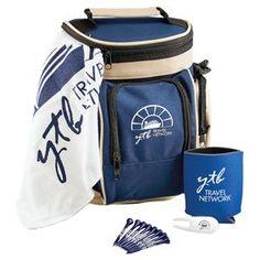 New 2017 Golf Products! www.imprintgolf.com 401-841-5646. Golf Tournament Cooler.