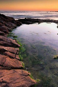 Nature, Seascape