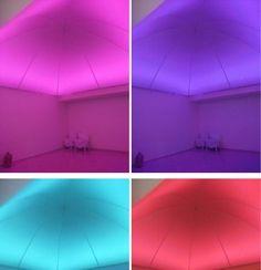 rétro éclairage LED installé par Haguenier