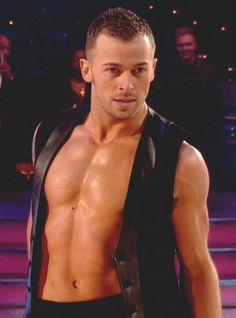 artem shirtless strictly come dancing. My fav male professional