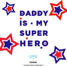 #Daddy is my #super #hero- #Mantra #superheroes #DIY #shoes #idea for #kid's #bedroom www.monkies-shoes.com