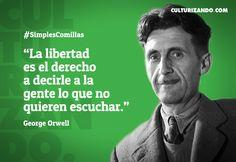 George Orwell fue un escritor y periodista inglés, de nombre Eric Arthur Blair, que ofreció un brillante y apasionado...