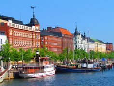 #Pohjoisranta,  #Helsinki, #Finland