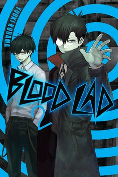 blood_lad - Google Search