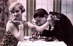 1930s Dating Tips for Women
