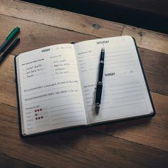 6M Planner, take action now :) http://amzn.to/2zhHBWo #dailyplanner #notebook #goalplanner #productivity #gtd #motivation (photo by Ben Hincker)