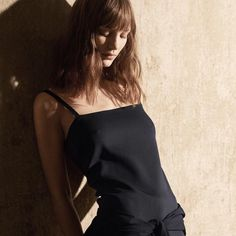 Epitomising the minimalist mood of the 90's - The Helmut Lang Neoprene Dress available in Workshop Ponsonby and Newmarket