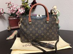 Precious Pallas BB Noir Louis Vuitton Speedy Bag, My Bags, Bb, Fashion, Moda, Fashion Styles, Fasion