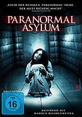 Horrorfilme Irrenanstalt