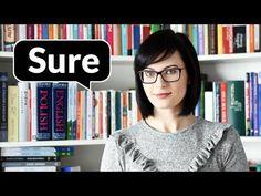 Sure – jak to się czyta? | Po Cudzemu #113 - YouTube