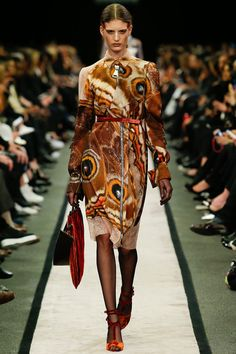 Givenchy | Fall 2014 Ready-to-Wear Collection | Style.com
