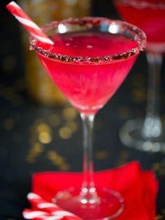 Vodka Tagada or Bams Cocktail Pink, Cocktail Vodka, Cocktail Fruit, Cocktail Recipes, Margarita Recipes, Popular Cocktails, Summer Cocktails, Halloween Cocktails, Drink Party
