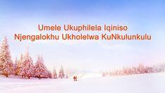 Umele Ukuphilela Iqiniso Njengalokhu Ukholelwa KuNkulunkulu  #uNkulunkulu #Iqiniso #Ukholo #Ubufakazi #uJesu Believe In God, Doa, Outdoor, Outdoors, Outdoor Games, The Great Outdoors