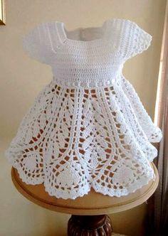 Tutorial-en-español-de-Vestido-a-Crochet-para-Niña-6.jpg (540×760)